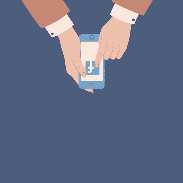 Останемся друзьями:  Как общаться  с бывшими в фейсбуке — Жизнь на Wonderzine