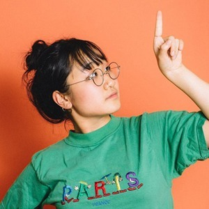 Новое имя: Корейская нёрд-рэперша и диджей Yaeji — Музыка на Wonderzine