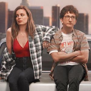 «Love»: Сериал Джадда Апатоу о любви двух неудачников — Сериалы на Wonderzine