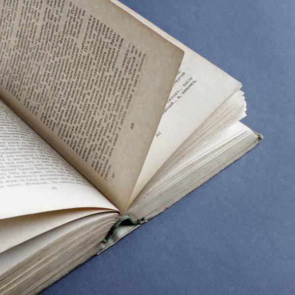 Главред «Горького» Нина Назарова: Зачем нужен новый сайт о книгах