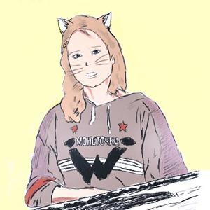 На кого подписаться: Звезда «ВКонтакте», певица и школьница Монеточка — Развлечения на Wonderzine