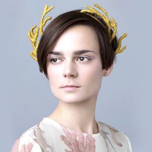 Новое имя: Маша Теряева и ее проект «Дуб и просто дерево» — Музыка на Wonderzine