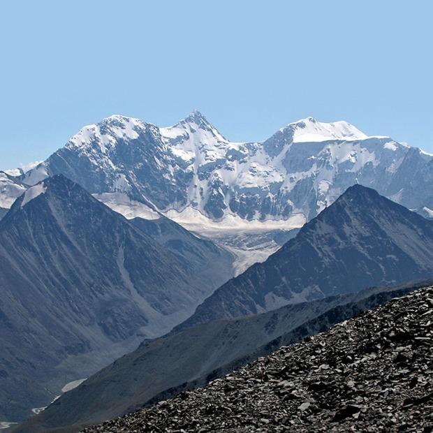 Увидеть Алтай и замереть: Как я ходила в конный поход по горам