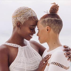 На кого подписаться: Инстаграм о необычайно разных свадьбах — Жизнь на Wonderzine