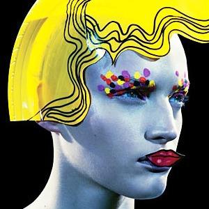 Азбука вкуса: 10 книг о макияже — Красота на Wonderzine