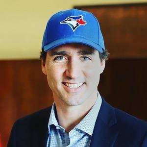 На кого подписаться: Инстаграм премьер-министра Канады Джастина Трюдо — Жизнь на Wonderzine