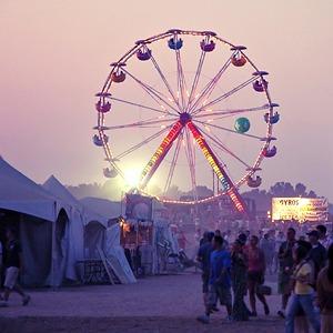 15 правил выживания  на музыкальном фестивале