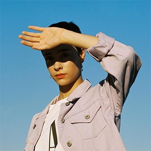На кого подписаться: Модная фотограф из Израиля Дафи Хагай  — Стиль на Wonderzine