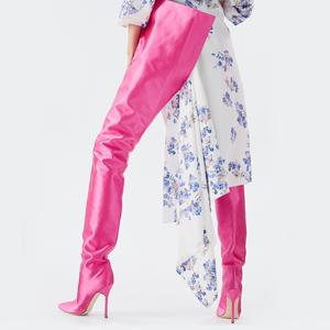 Ботфорты Vetements и футболка Dior: Какие вещи войдут в историю — Стиль на Wonderzine