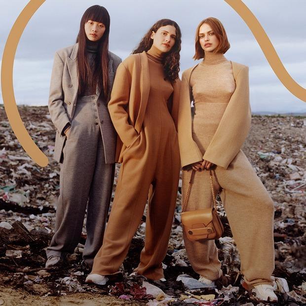 Модные бренды выступили за разумное потребление – зачем им это?