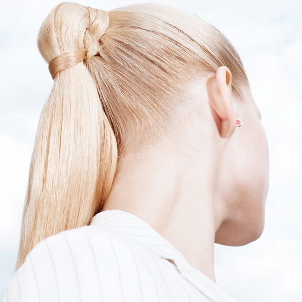 5 высоких летних причесок для длинных волос — Красота на Wonderzine