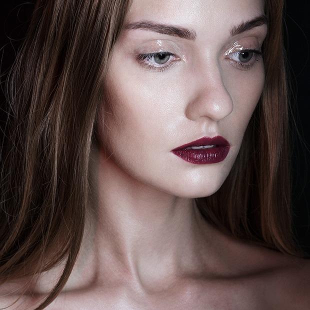 80 идей макияжа  и причесок — Красота на Wonderzine
