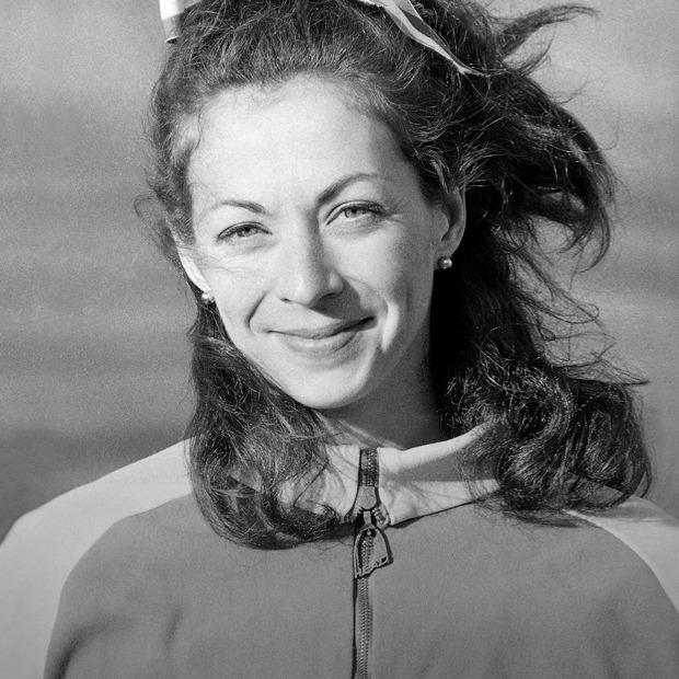 Первая марафонка Кэтрин Швитцер  о революции в спорте  и забегах в 70 лет