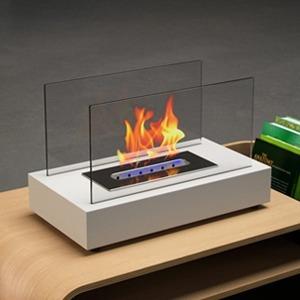 Настольный камин Moda Flame — Вишлист на Wonderzine