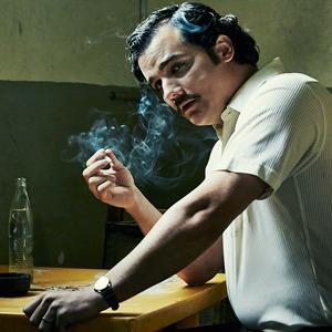 «Narcos»: Сериал  о наркокартеле и борьбе плохих с плохими