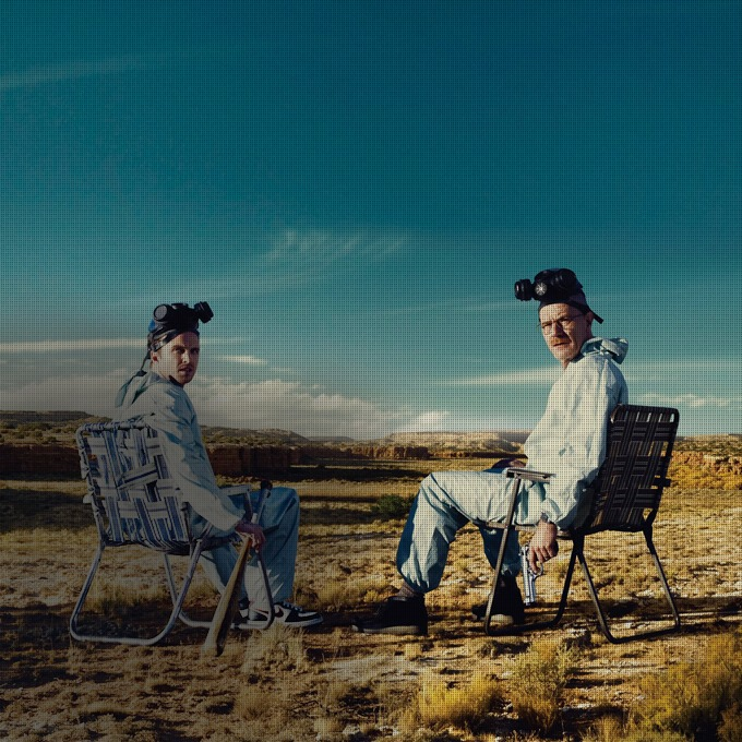 Лучшие сериалы  2012 года