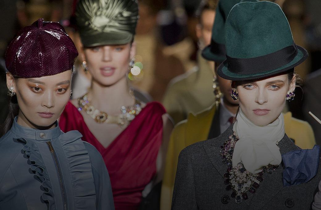 Неделя моды в Милане:  День 2 — Mfw13 на Wonderzine