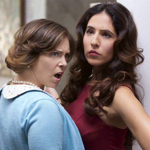 Что смотреть  на выходных: 10 новых комедийных сериалов — Сериалы на Wonderzine