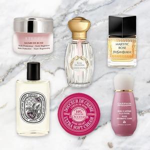 Беззащитны шипы: Косметика с ароматом розы — Красота на Wonderzine