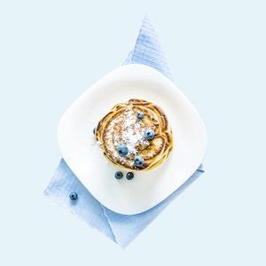5 сытных и полезных белковых завтраков — Еда на Wonderzine