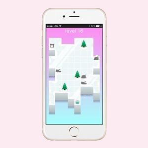 10 новых мобильных игр для обеденного перерыва — Игры на Wonderzine