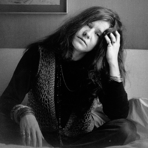 Дженис Джоплин: Легенда блюза и её бегство от одиночества