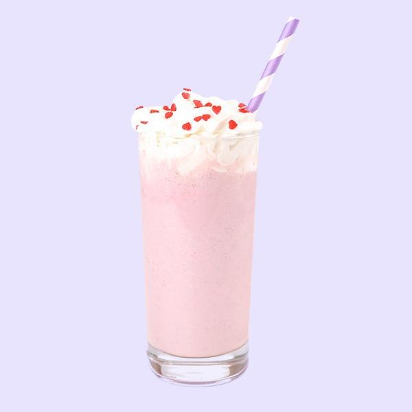 10 соленых и сладких молочных коктейлей