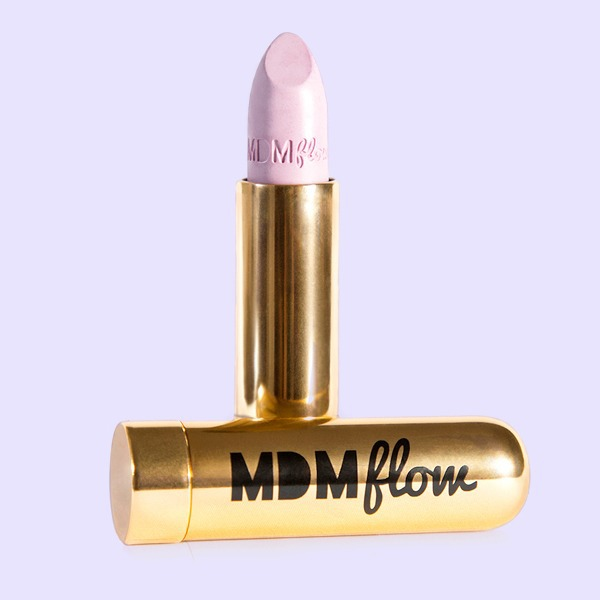Что нужно знать  о хип-хоп-помадах MDMflow — Как собрать косметичку на Wonderzine
