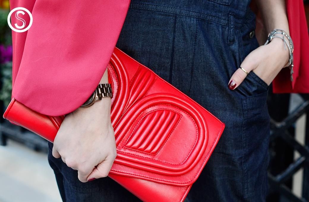 Неделя моды в Лондоне, часть I — Стритстайл на Wonderzine