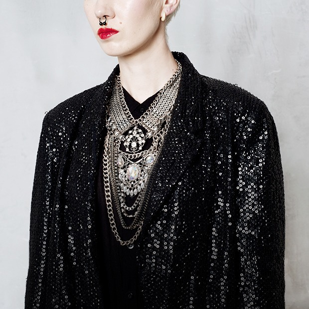 Стилист Наташа Руж  о любимых нарядах — Гардероб на Wonderzine