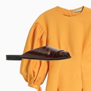 Комбо: Жёлтые вещи с остальными — Стиль на Wonderzine