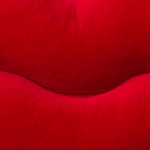 Плюшевые губы из коллекции Беа Окерлунд для ИКЕА — Вишлист на Wonderzine