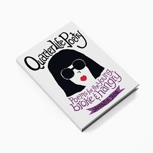 Комиксы о проблемах миллениалов «Quarter Life Poetry» — Вишлист на Wonderzine