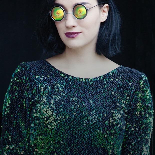 Фэшн-фотограф Мери Карху о любимых вещах — London Fashion Week FW 14 на Wonderzine