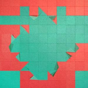 Мобильная  оригами-головоломка «Kami» — Вишлист на Wonderzine