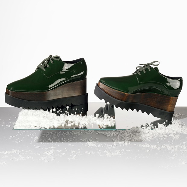 Что носить:  7 пар ботинок  на платформе — Съемки на Wonderzine
