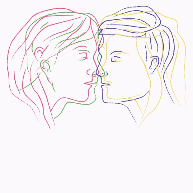 Чужая среди своих: Как я поняла, что бисексуальна