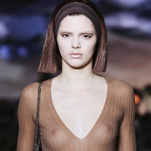 Новое имя: Кендалл Дженнер,  модель и писательница