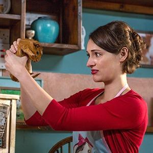 Новые комедийные сериалы, придуманные женщинами — Сериалы на Wonderzine