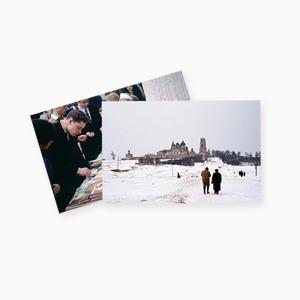 В закладки:  Архив цветных фотографий  СССР 50–70-х годов — Искусство на Wonderzine