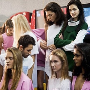 Главные показы  первого дня Paris Fashion Week — Paris Fashion Week SS 2014 на Wonderzine
