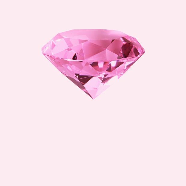 Как розовый стал «женским» цветом