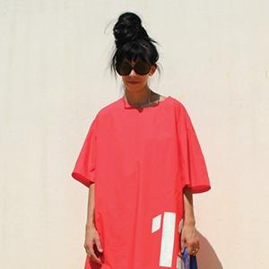 34-я, весенне-летняя коллекция Nina Donis — Eye Candy на Wonderzine