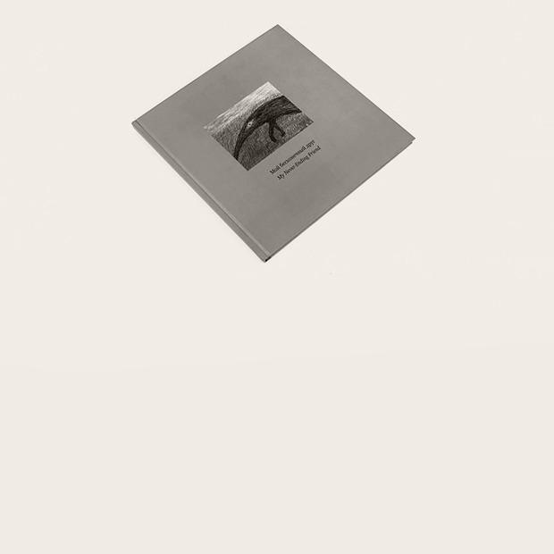 Лингвист Ася Боярская о любимых книгах — Книжная полка на Wonderzine