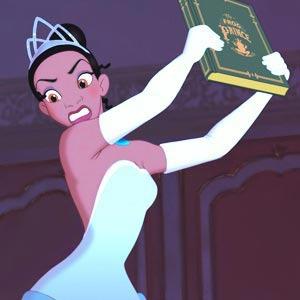 Я сама: Как диснеевские  принцессы перестали  надеяться на принцев