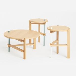 Коллекция мебели HAY  и Томаса Алонсо для COS  — Eye Candy на Wonderzine
