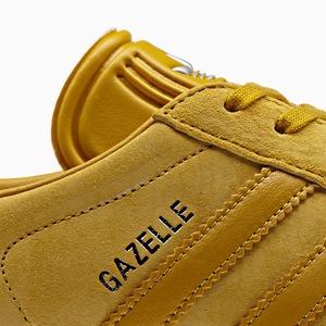 Обновлённые кроссовки adidas Gazelle  родом из 90-х