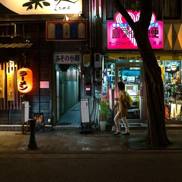 Вместе не страшно: Как сделать городские улицы безопасней для женщин
