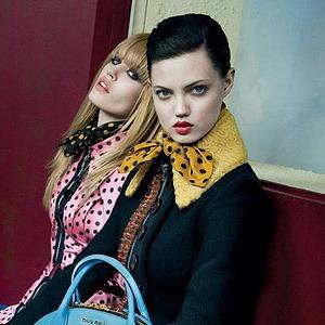 Прямой репортаж  с Paris Fashion Week:  День 9 — Paris Fashion Week SS 2014 на Wonderzine