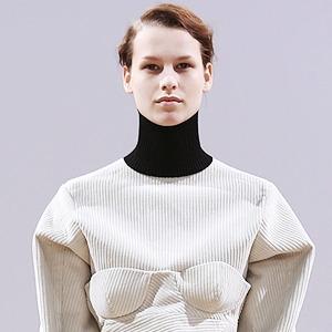 7 главных  тенденций с лондонских показов — London Fashion Week FW 14 на Wonderzine